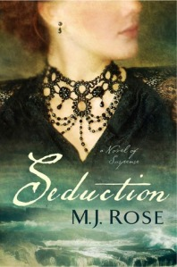 Seduction by MJ Rose