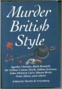 Murder British Style