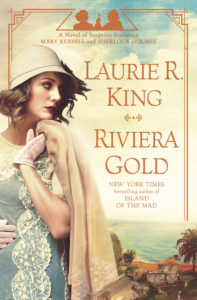 Riviera Gold - Laurie R King